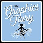 Huge thanks to Graphics Fairy for her Designs used for my Blog Badges