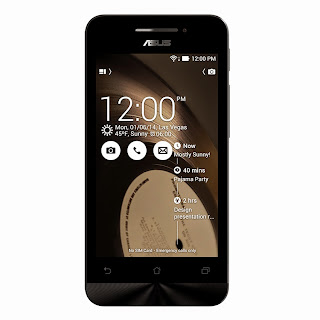 Harga dan Spesifikasi Zenfone 4S A450CG