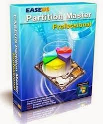 Free EaseUS Partition Master 10.0 Professional Edition