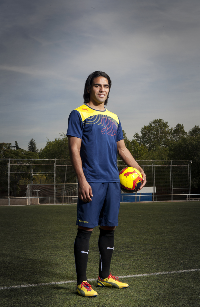 puma evospeed 1 2 falcao atletico