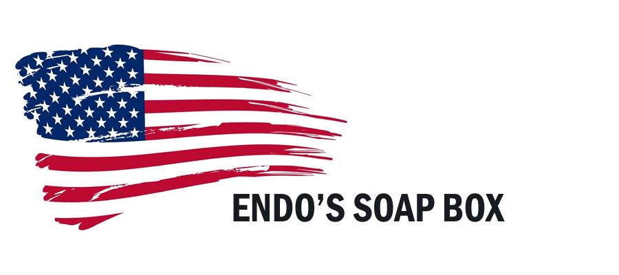 Endo's Soap Box