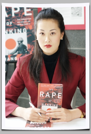 The Rape of Nanking Summary & Study Guide