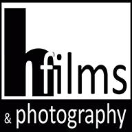 hfilms & photography - logo - Héctor Falagán De Cabo.