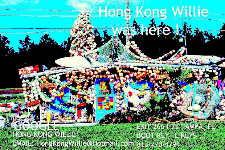 Hong Kong WILLIE  ARTISTS