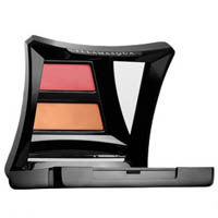 Illamasqua Lover and Hussy Blusher Duo