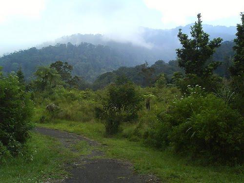 Wisata Alam Gunung Muncung Dabo Singkep Com