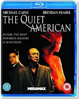 The Quiet American 2002