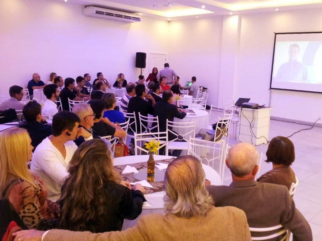 005 Polo Teresopolis evento em 14 de abril apresentacao Planejamento Estrategico 2015