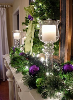 Events Maresme: 20 IDEAS PARA DECORAR LA CASA DE NAVIDAD.