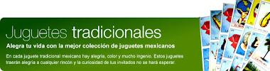 ¿Quieres comprar un juguete mexicano, sabes cuánto cuensta?