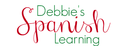 Debbie's Spanish Learning
