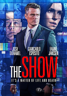 The Show: This Is Your Death (2017)