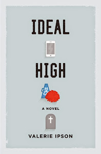 IDEAL HIGH--RELEASE DATE FEBRUARY 2015!