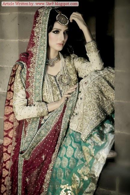 Maria-B Brides