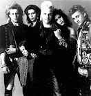 The lost boys (Jovenes ocultos)