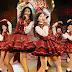 Dokumentasi pertunjukan AKB48 Team 8 pada acara 'Toyota presents AKB48 Team 8 zenkoku tsua'