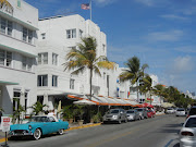 . there is no better place than Ocean Drive in South Beach. (dscn )