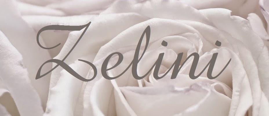 Zelini Brudklänningar & Titanringar