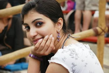 Kerala beautiful girls photo