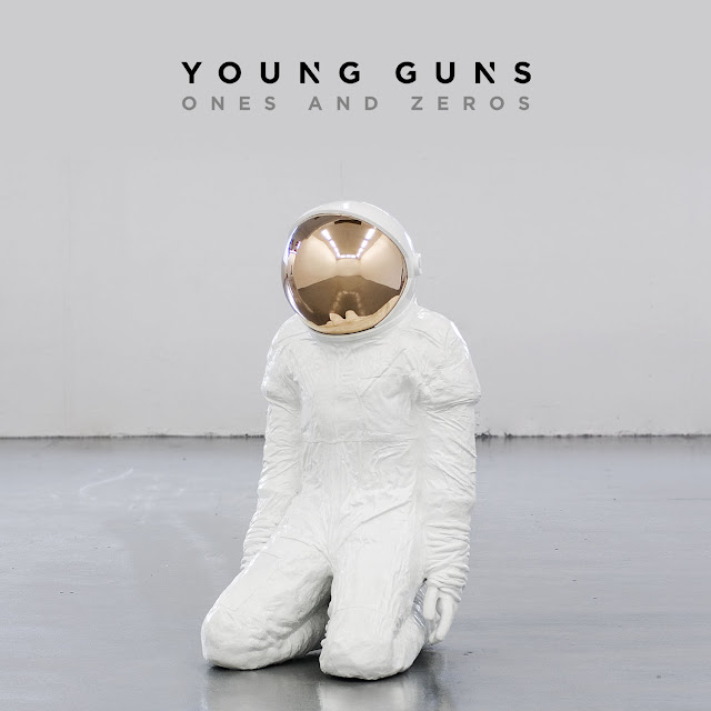 Album artwork for Young Guns - Ones and Zeros