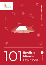 101 English Idioms Explained - Volume 1