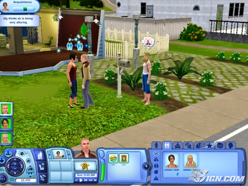 The Sims FreePlay: The Ultimate Simulation Game of the Year
