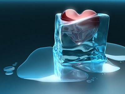Titik Es Dalam Hati