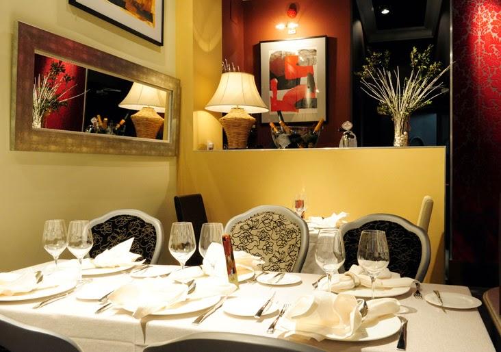 restaurante Lafayette
