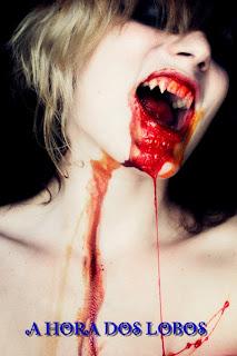 Fotos de vampiros chupando sangur