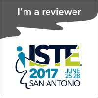 ISTE Reviewer