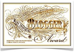 Premio del blog più stimolante