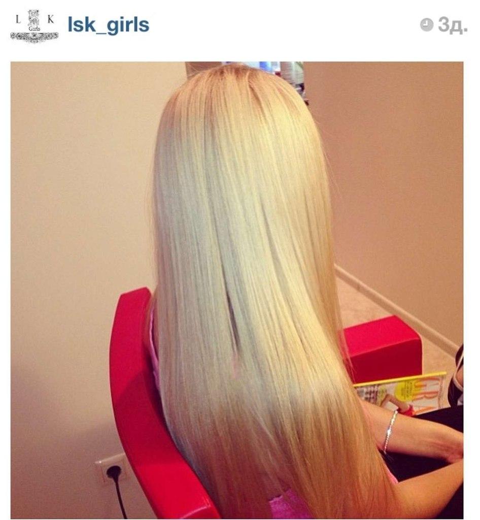 Как сделать чтобы волосы стали тоньше 21