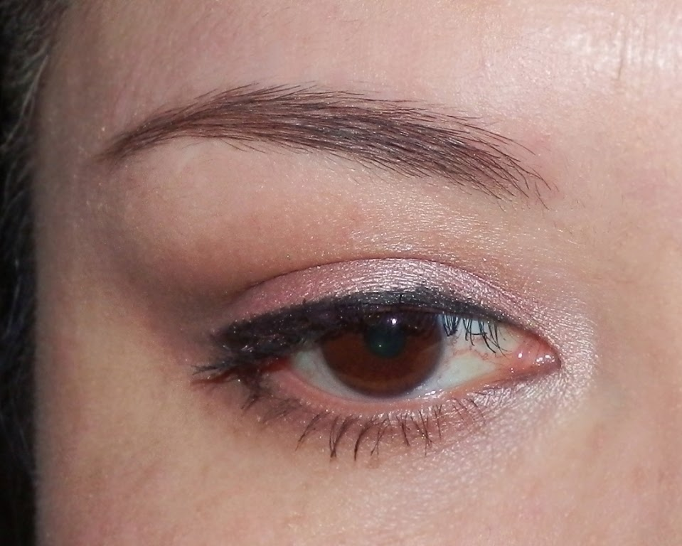 Maybelline Color Tattoo Metal Inked in Pink