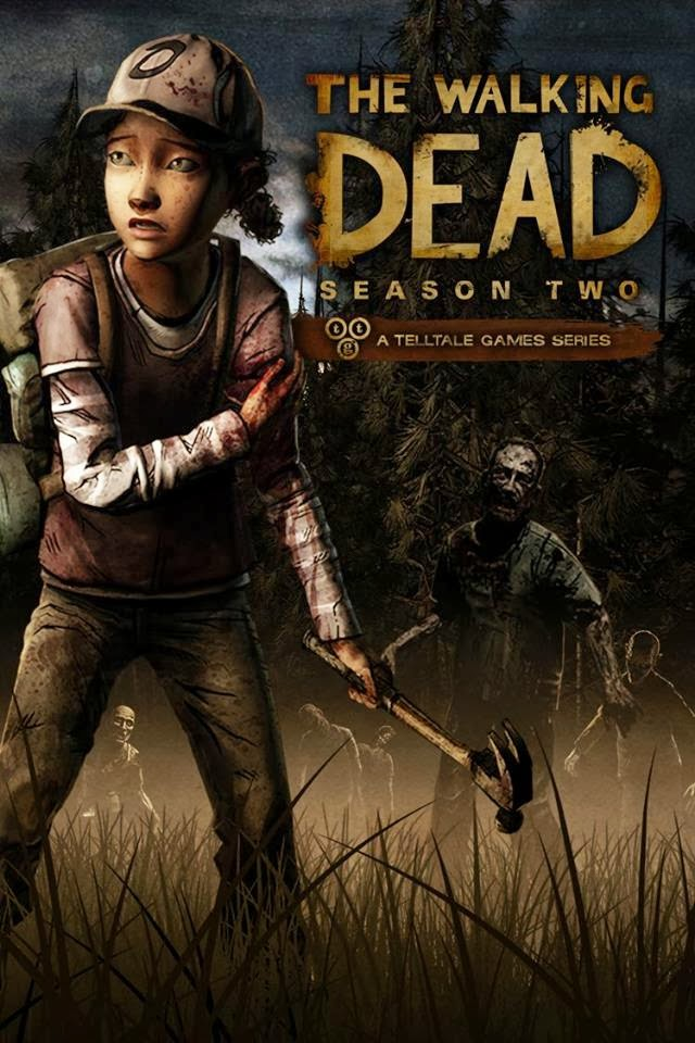 The Walking Dead Season 2 Episode 1 Full Tek Link İndir