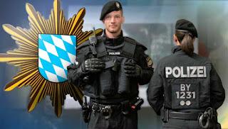 """Οι Γερμανοί ξανάρχονται! - Καταφθάνουν στην Ελλάδα 179 αστυνομικοί για να μας """"φυλάξουν"""" τα σύνορα!"""
