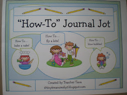 """How-To""Journal Jot"