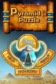 PHARAOH PUZZLE FREE GAME