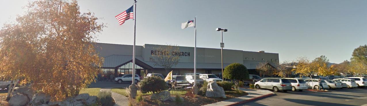 Bethel church redding dating