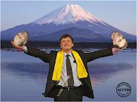 Funny photo Crin Antonescu