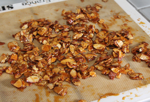 How To Make Almond Pralines Recipes — Dishmaps