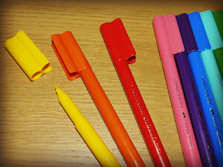 stationery, Faber-Castell