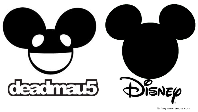 Deadmau5 vs Disney legal issues over trademark