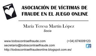 María Teresa Martín López