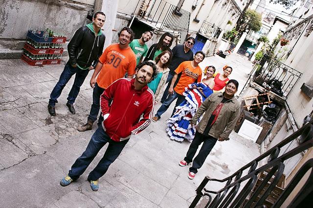 La agrupación Son de Aquí presenta su segundo disco en el Teatro de la Ciudad Esperanza Iris