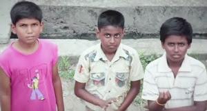 Why – Award winning Tamil short film