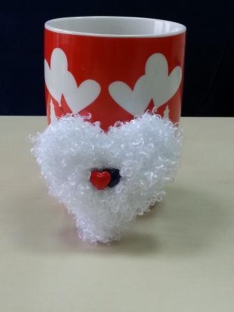 Проект 100 чашек у Татьяны