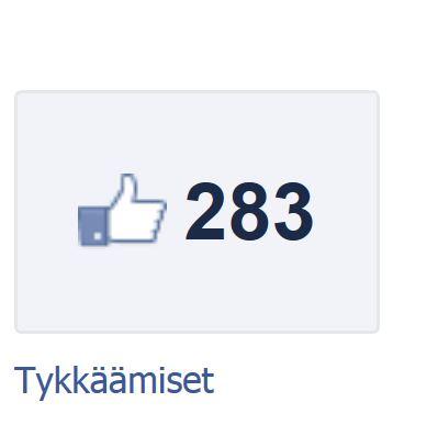 yrityksen facebook Kokkola