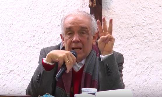 """Personaje que no existe: """"Rafael Arango"""""""