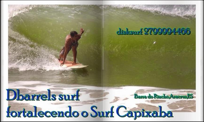 D'BARRELS SURF