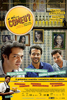 E Ai... Comeu? (2012) online y gratis